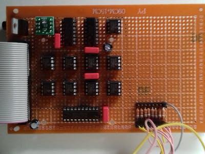 Neopixel on Raspberry Pi