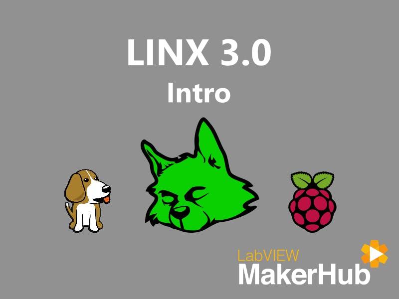 LINX 3.0 - 01 | Intro