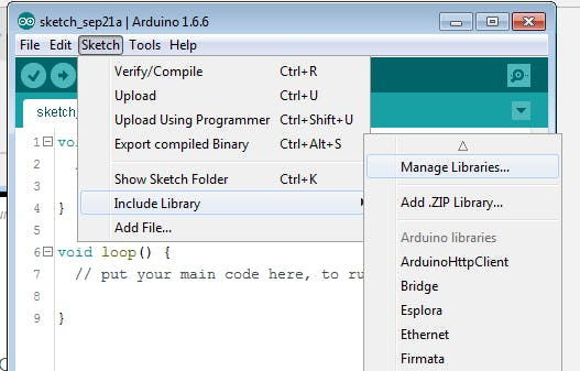 Figure 3.3.c add Libraries