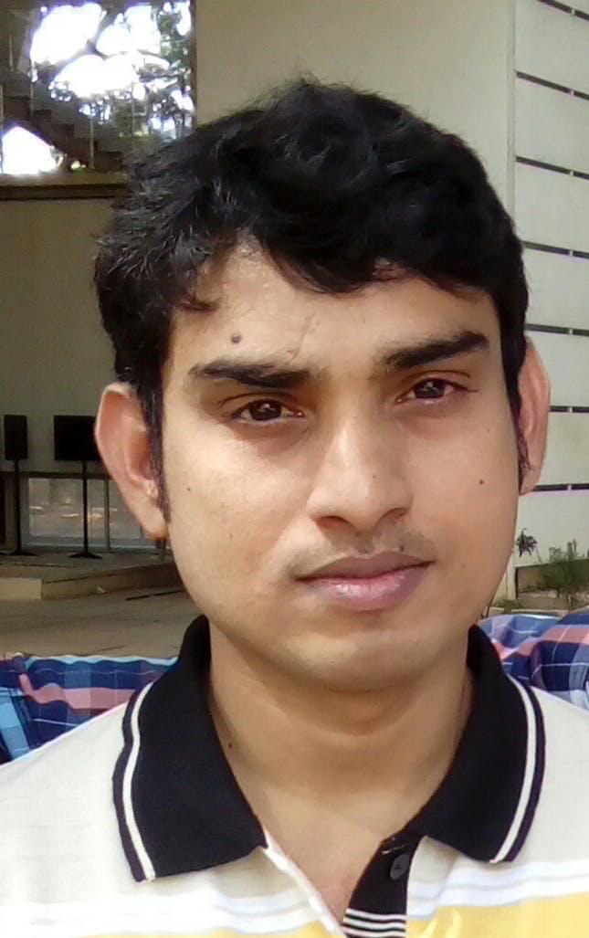 Manikandan S