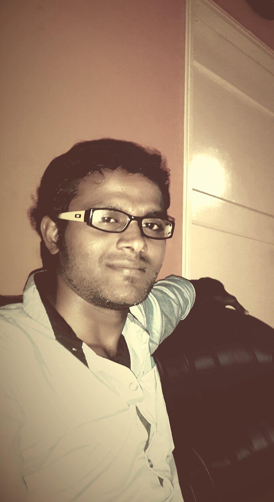 Arun A