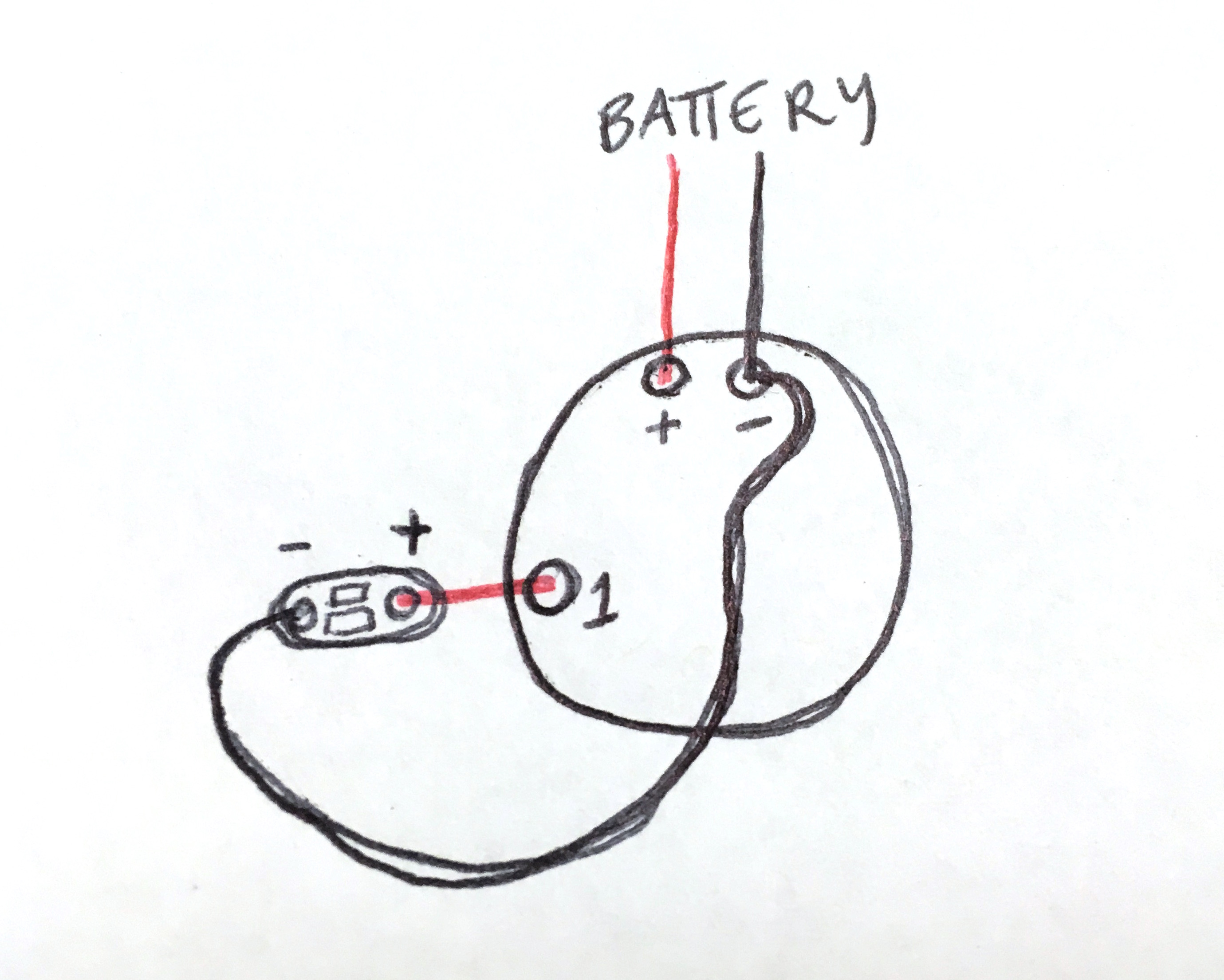 Tinylily schematic