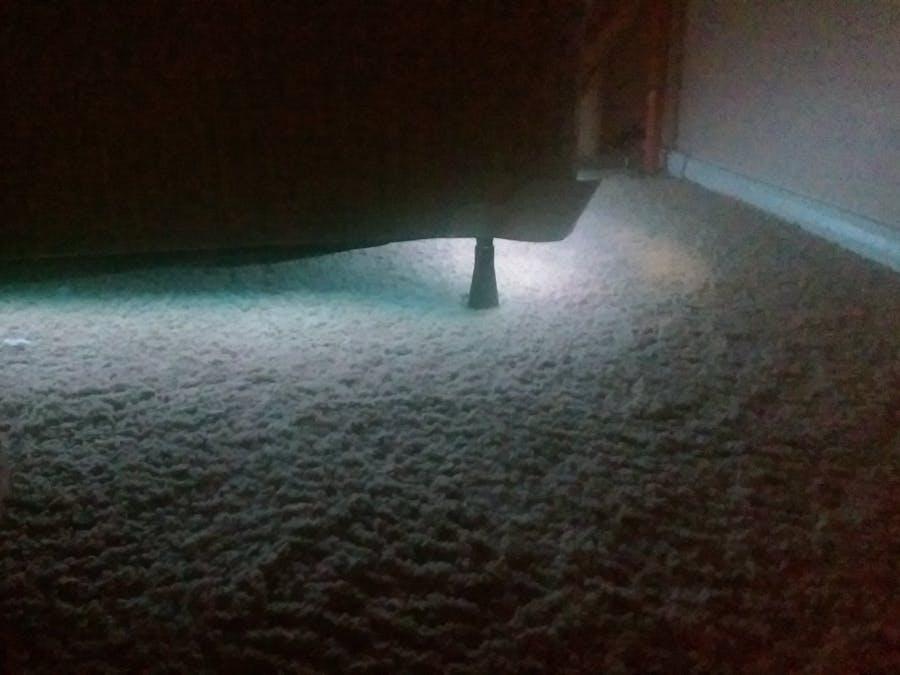 Bed Underglow