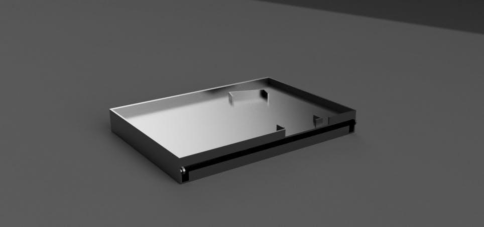 Click Module Storage Box