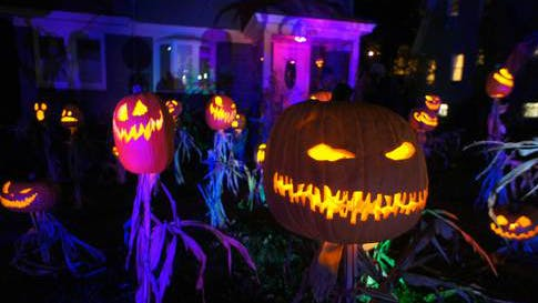Make: Halloween Contest