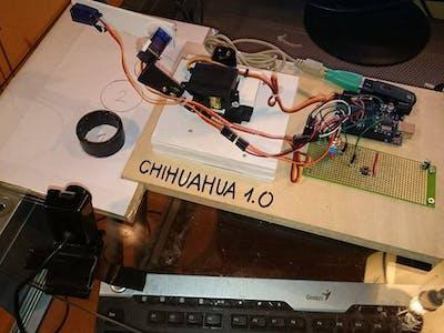 Robotic Arm: Arduino + Matlab