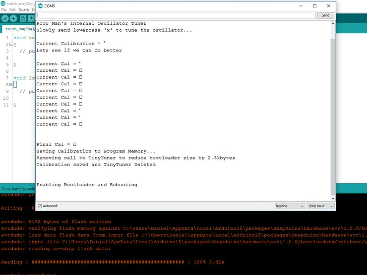 Bootload Your ATtiny85 - Hackster io