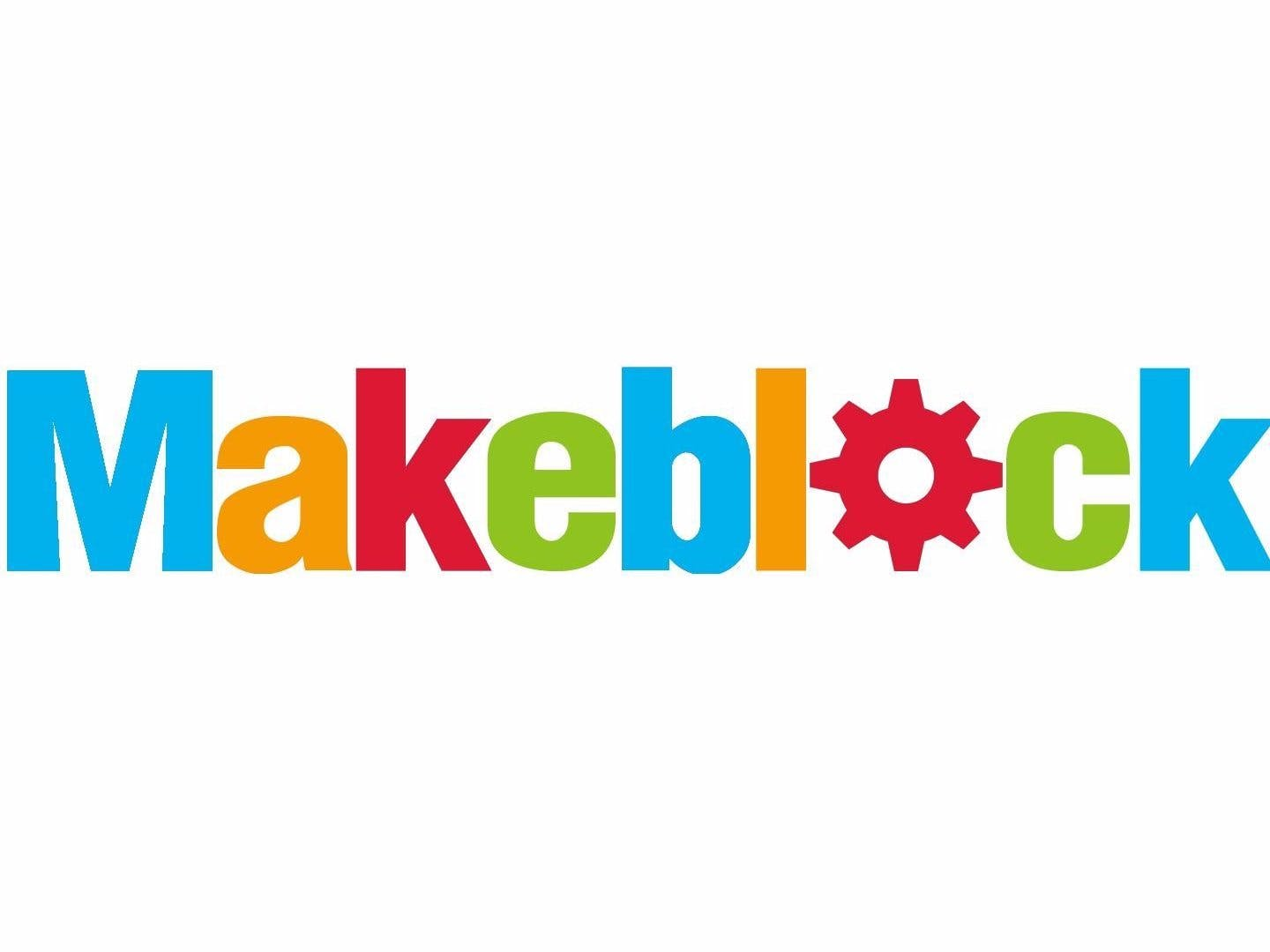 makeblock:construct your dream