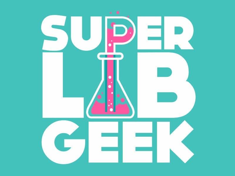 Geek's Lab