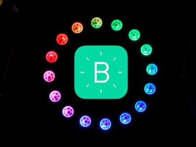 Blynk Board - everything LED!