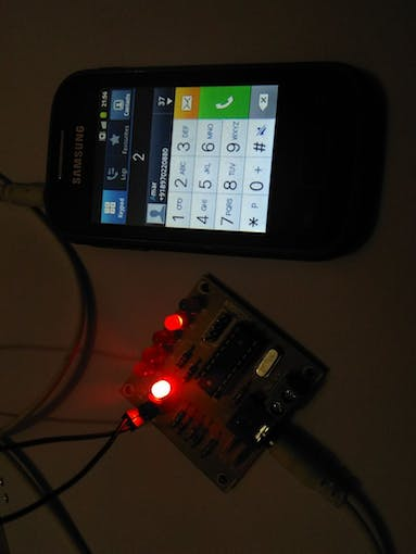 Wireless device to control arduino from anywhere