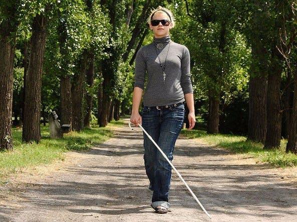 Alexa for Blind