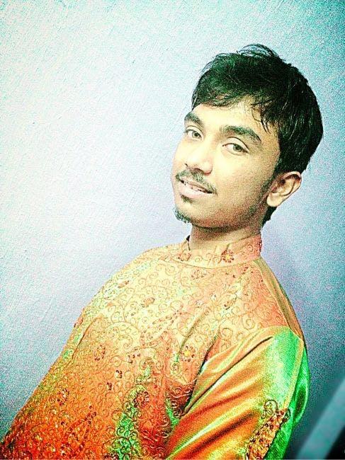 Gokul Shrinivas