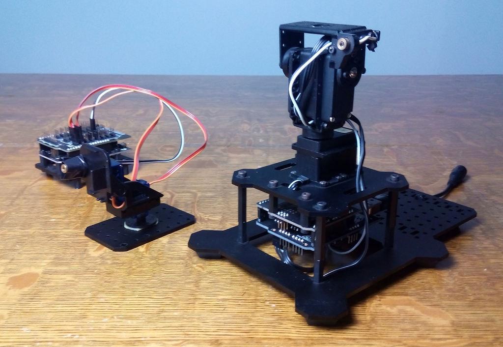 Lazerdazer  Arduino Laser Cat Toy