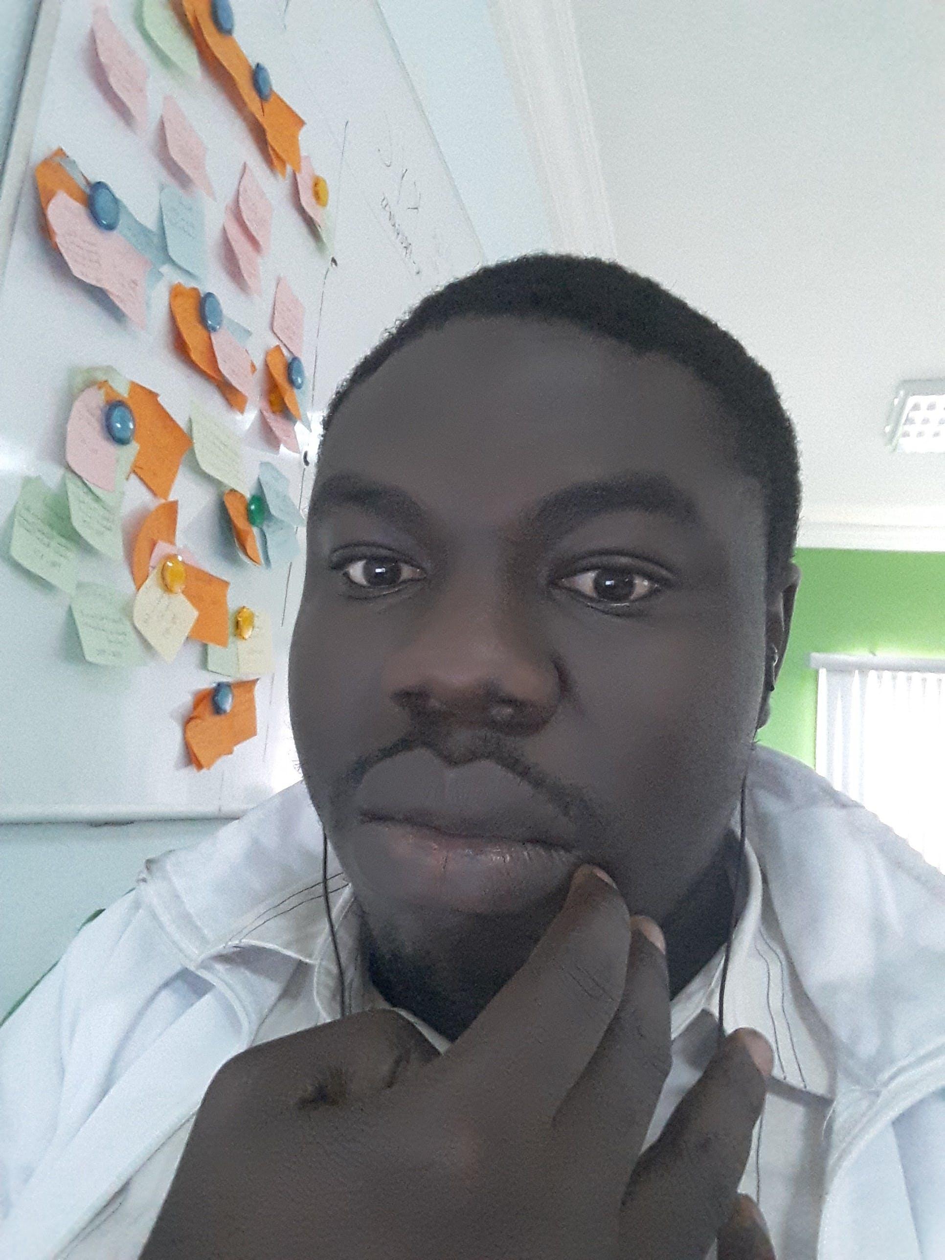 Emmanuel Edwards