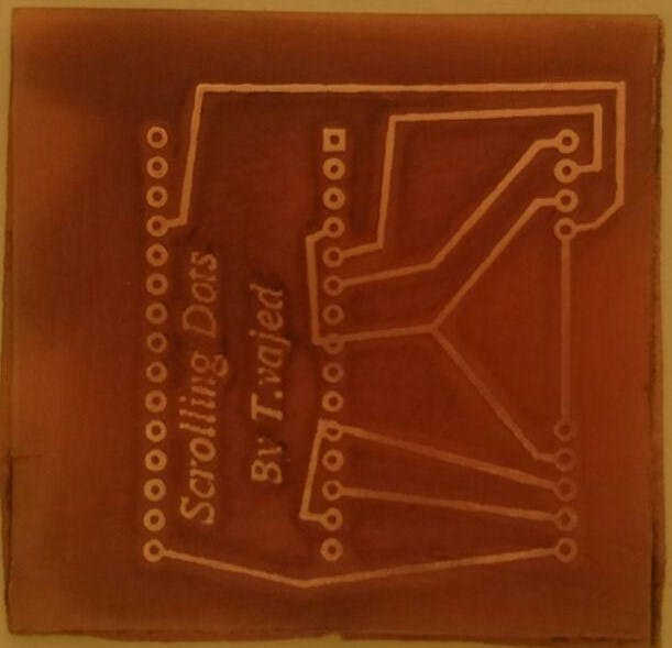 System's PCB