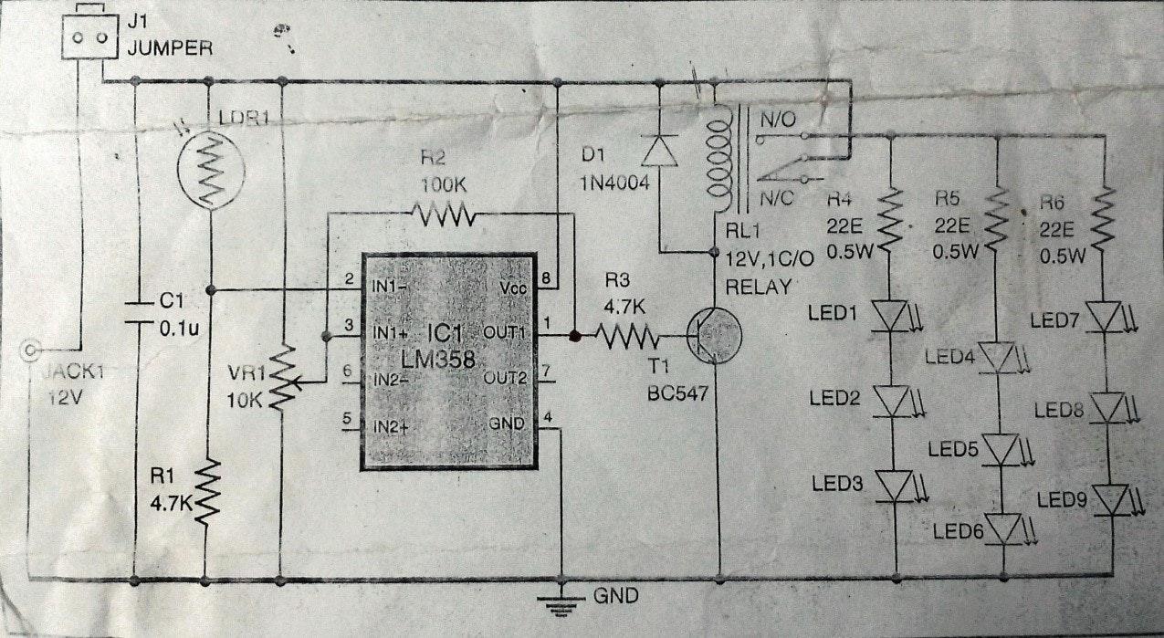Circuit Diagram Moreover Ir Remote Control Switch Circuit Diagram On