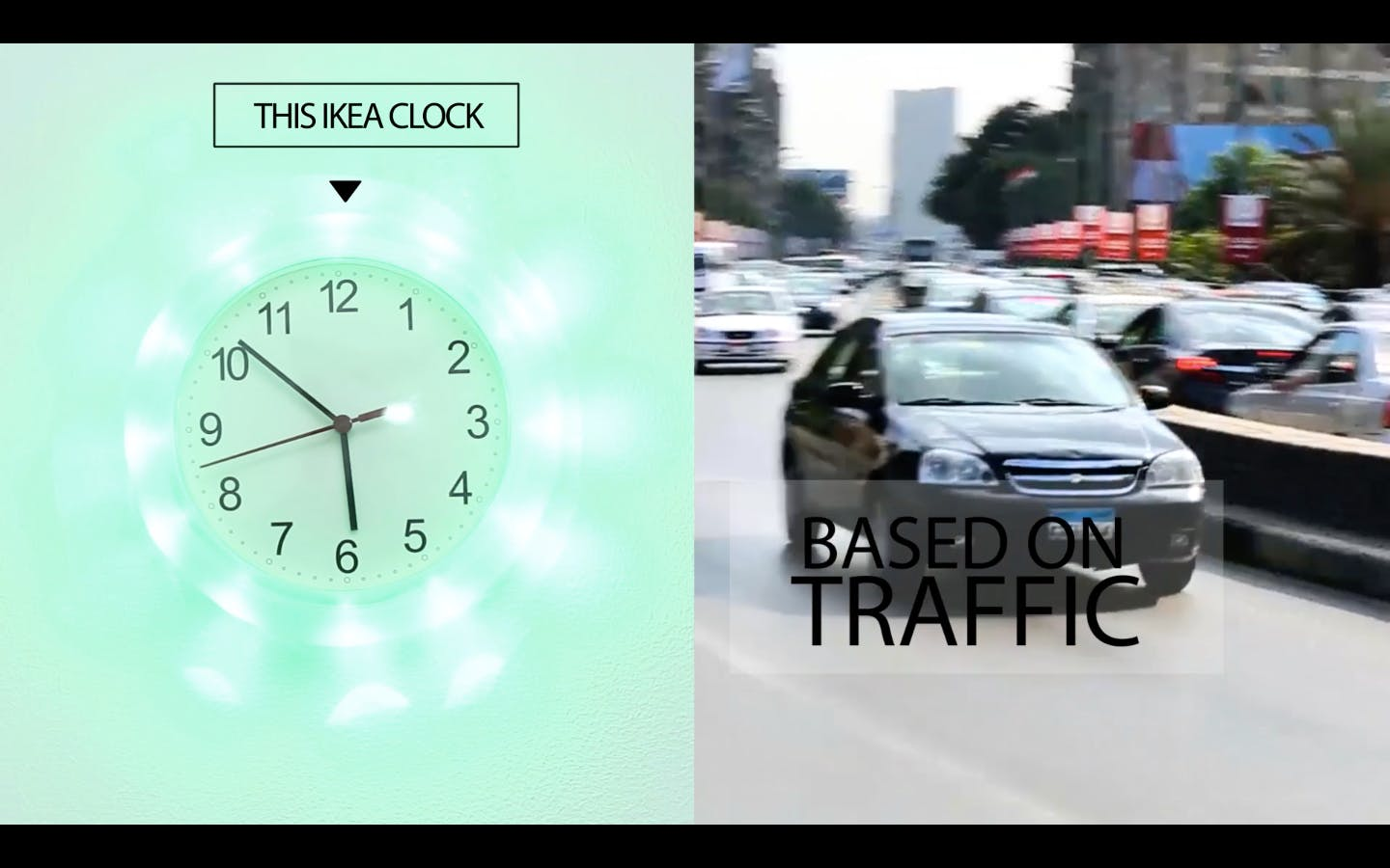 Display Traffic Status Using Arduino & 1Sheeld