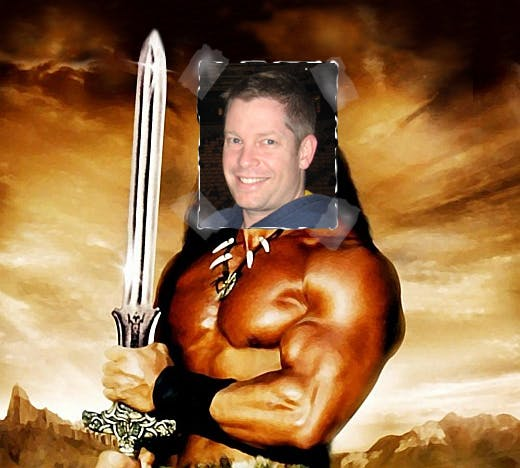 Conan avatar