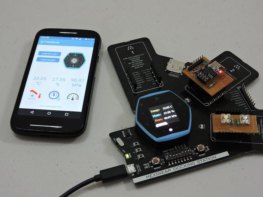 IoT HexSense