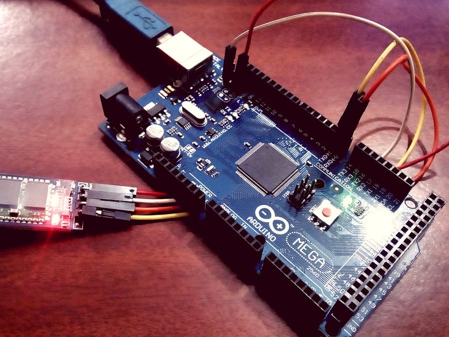 Voice Controlled Home Automation - Arduino Project Hub
