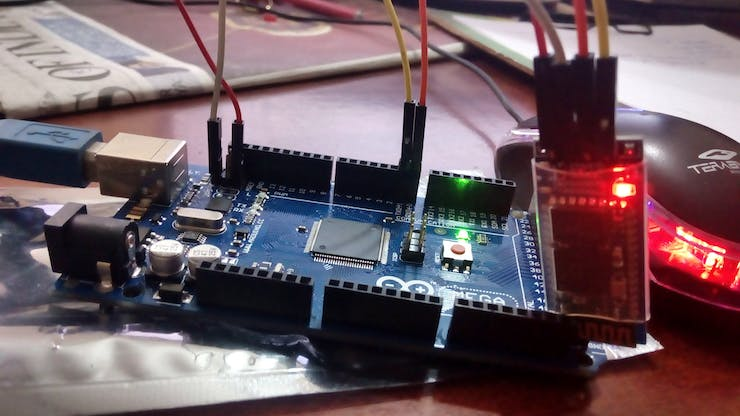 Voice Controlled Home Automation Using Arduino Mega | Taraba Home Review