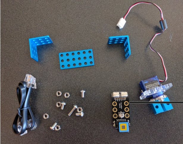 Required Components