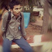 Mahesh Subramanian