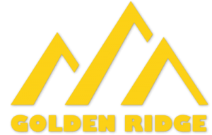 Golden Ridge Robotics logo