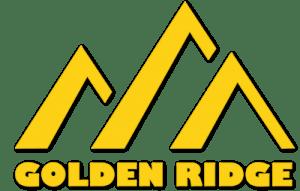 Golden Ridge Robotics logo