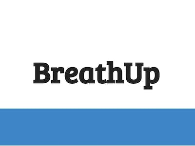 BreathUp