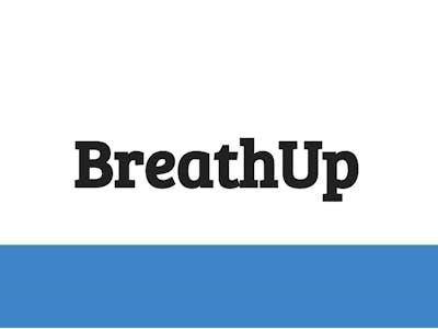 BreathUp