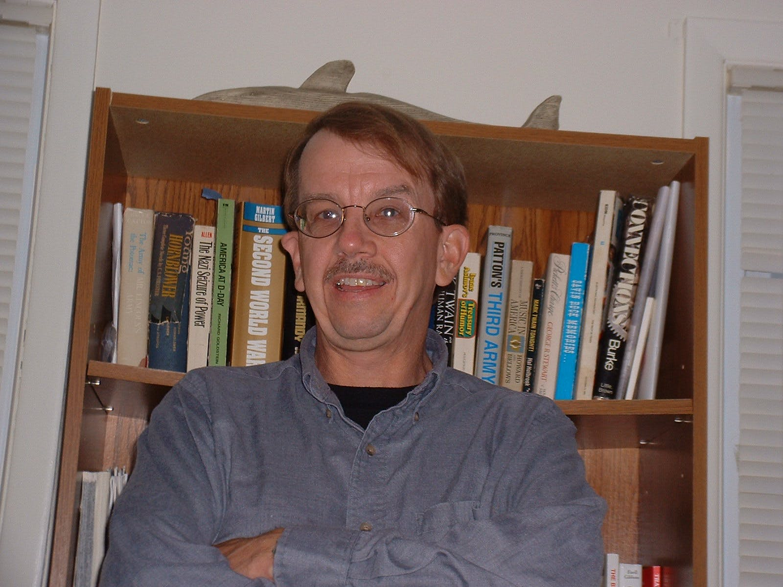 Chuck Schall