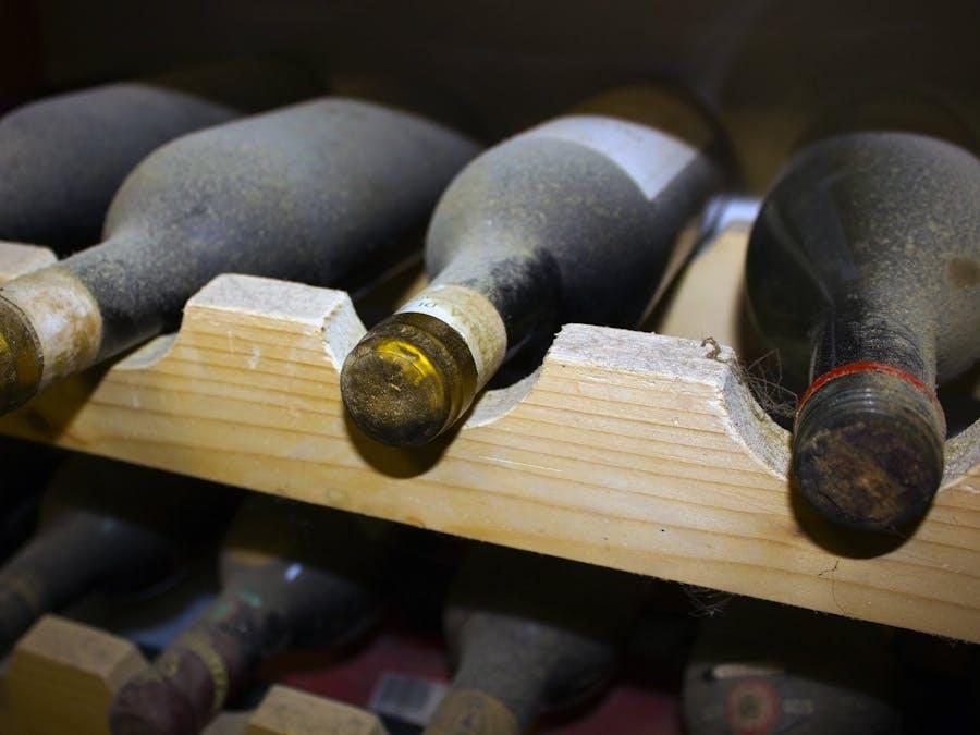 Wine Cellar Monitoring