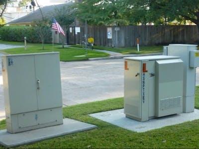 Electric Box Supervisor