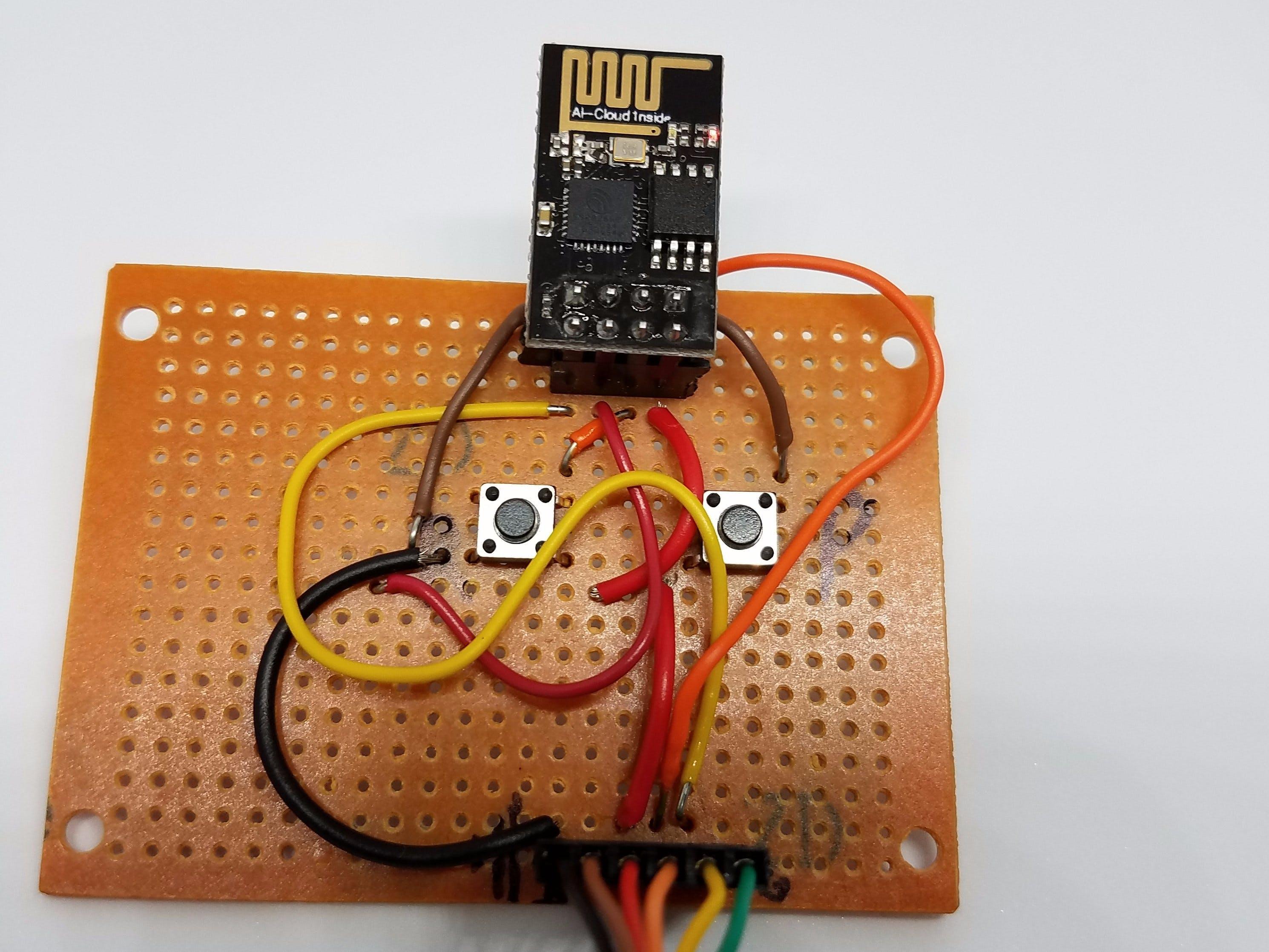 Less tiny ESP8266 programming jig