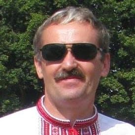 Олександр Галик