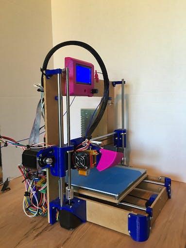 D printer diy arduino project hub