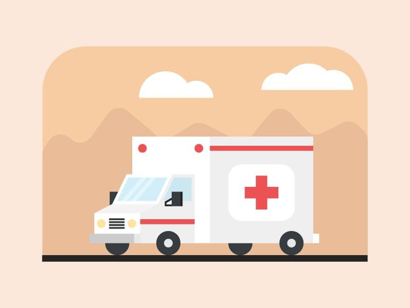 Automating Restock Of Emergency Ambulance Supplies