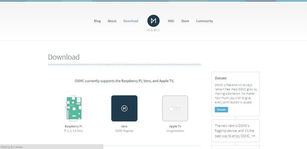 DIY Raspberry Pi 3 Media Center (OSMC) With RetroPie! - Hackster io