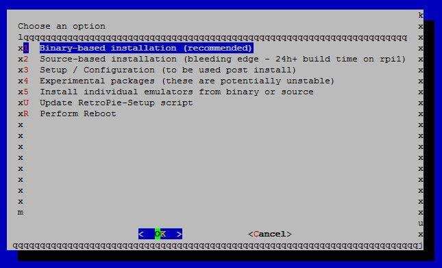 DIY Raspberry Pi 3 Media Center (OSMC) With RetroPie