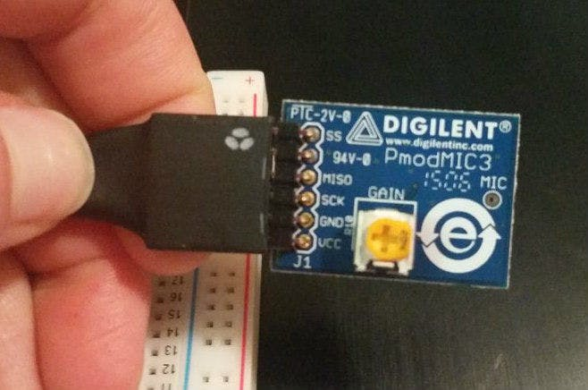 Using the Analog Discovery to Debug Digital Logic - Hackster io