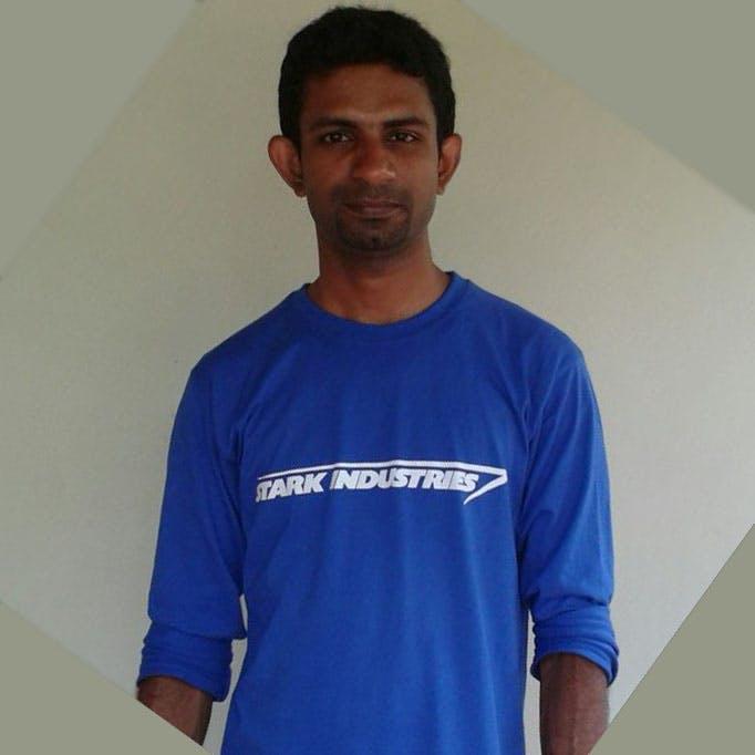 Pramod C Wickramasinghe