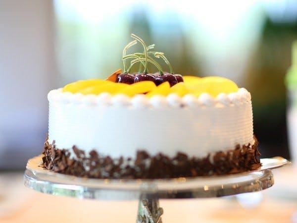 Paddy's Cakes