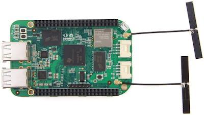 SeeedStudio BeagleBone Green Wireless
