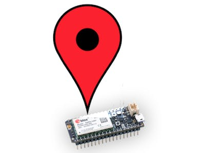 Cellular Geolocation using your cell tower and Google!