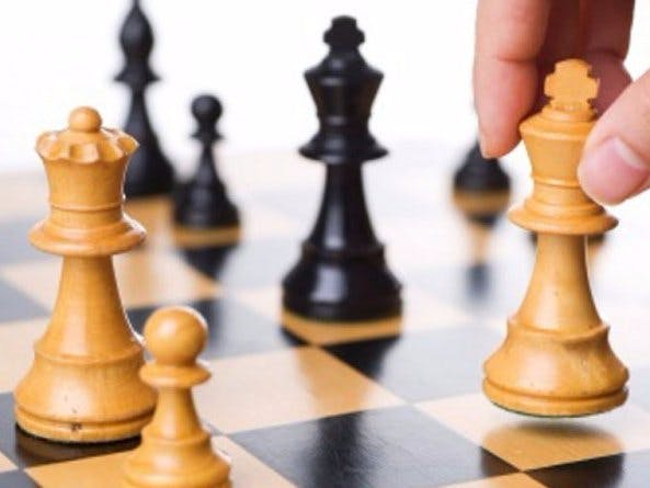 Chess Facts - Hackster io