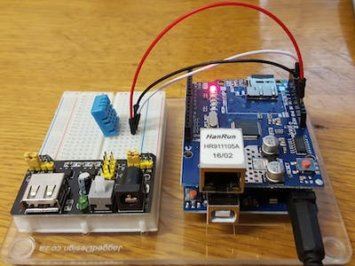 Temperature Controled Charcoal Smoker - Arduino Project Hub