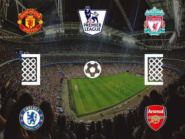 Premier League Football (Twilio SMS+Alexa)