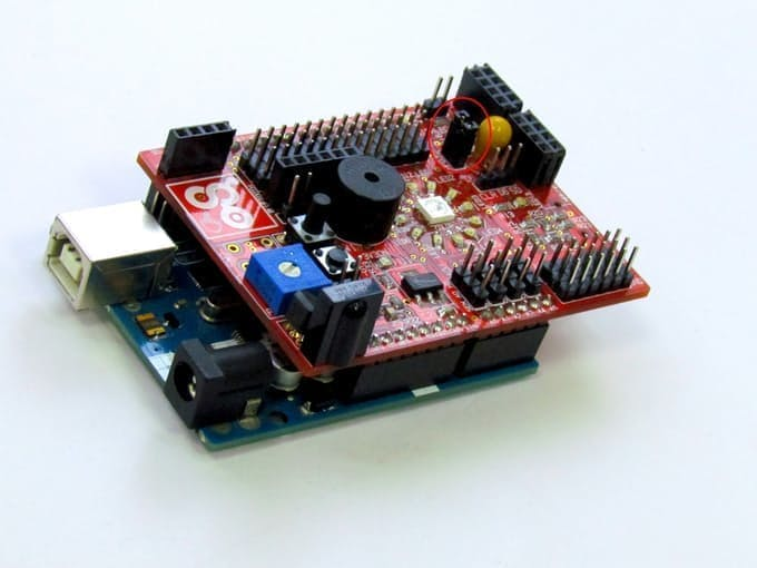 Connect One jumper to CHPD for enabling esp8266